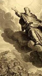 Enoc es una imagen de la iglesia, y también de la vida de cada cristiano nacido de nuevo.