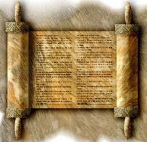 """La palabra Biblia proviene de las palabras griega y latina que significan """"libro"""", un nombre muy apropiado, puesto que la Biblia es el Libro para toda la gente de todos los tiempos. Es un libro como no hay otro, único en su clase."""