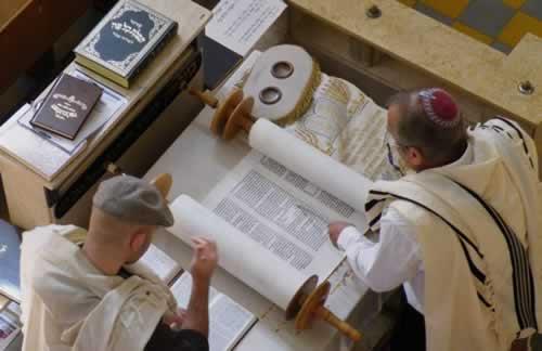 La ventaja de ser judío