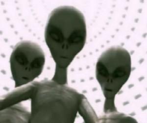 Extraterrestres en el libro de apocalipsis