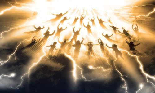 Cristo Viene Preparate