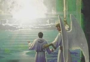 Hay dos juicios separados. Uno para creyentes y otro para no creyentes.