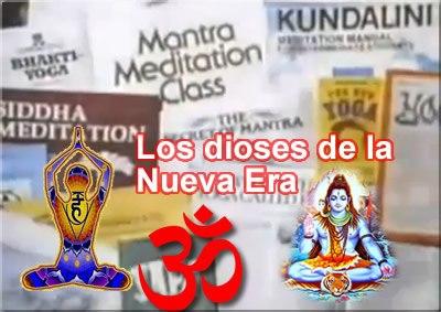 Induísmo y Nueva Era